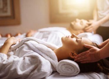 Couple-Massage